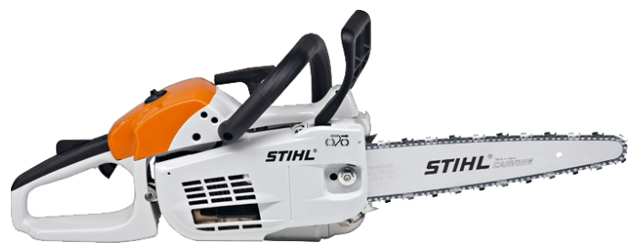 Saw stihl ms carving description specifications